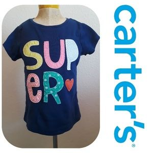 Carters super top